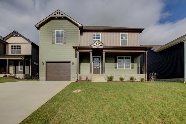 1883 Rains Rd, Clarksville, TN 37042 (MLS #RTC2044285) :: Hannah Price Team