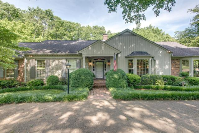 1252 Saxon Dr, Nashville, TN 37215 (MLS #RTC2044288) :: CityLiving Group
