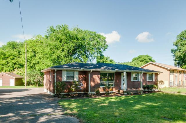 6239 Henry Ford Dr, Nashville, TN 37209 (MLS #RTC2044290) :: Exit Realty Music City