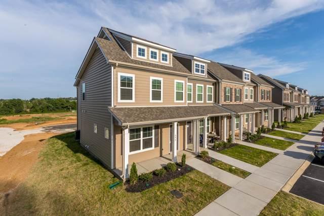 646 Bradburn Village Cir, Antioch, TN 37013 (MLS #RTC2044294) :: RE/MAX Choice Properties