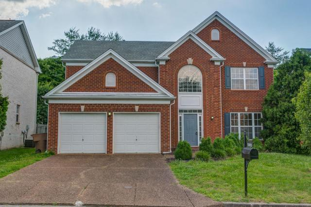5905 Westheimer Dr, Brentwood, TN 37027 (MLS #RTC2044299) :: Ashley Claire Real Estate - Benchmark Realty