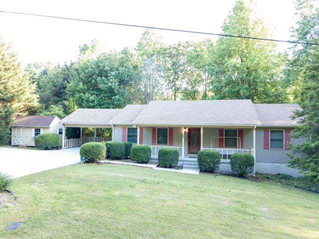 939 Old Mansford Rd, Winchester, TN 37398 (MLS #RTC2044308) :: Maples Realty and Auction Co.