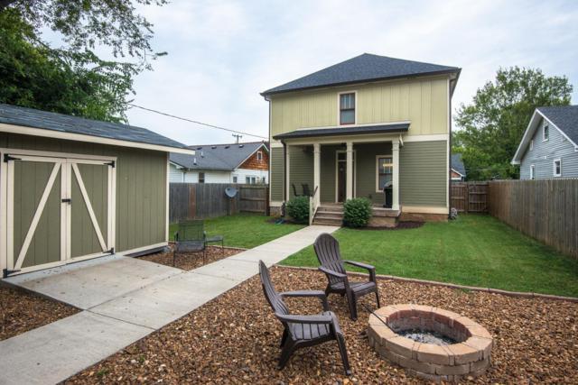 1214 N 6Th St, Nashville, TN 37207 (MLS #RTC2044317) :: Berkshire Hathaway HomeServices Woodmont Realty