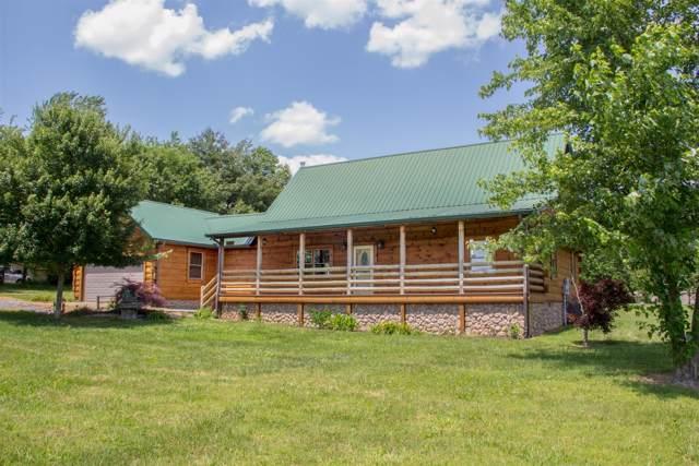 401 Fern Valley Rd, White House, TN 37188 (MLS #RTC2044321) :: Village Real Estate