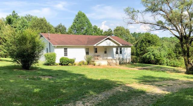 627 Warner Smith Rd, Tullahoma, TN 37388 (MLS #RTC2044329) :: CityLiving Group