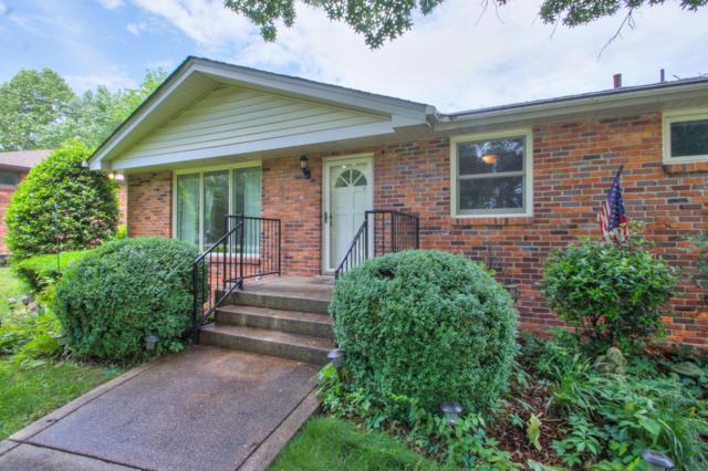 4910 Darlington Court, Nashville, TN 37211 (MLS #RTC2044331) :: CityLiving Group