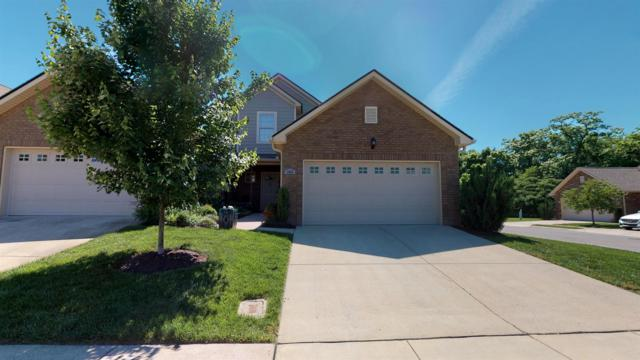 1065 Irish Way, Spring Hill, TN 37174 (MLS #RTC2044332) :: Berkshire Hathaway HomeServices Woodmont Realty