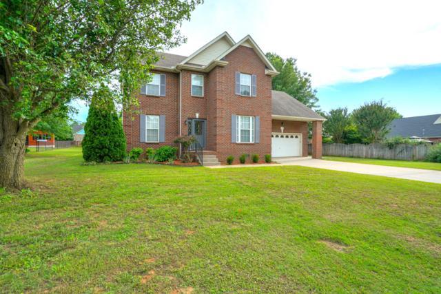 327 Kevin Dr, Murfreesboro, TN 37129 (MLS #RTC2044350) :: Fridrich & Clark Realty, LLC