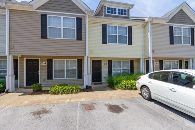2961 S Rutherford Blvd   D-3, Murfreesboro, TN 37130 (MLS #RTC2044357) :: John Jones Real Estate LLC