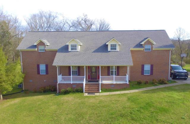 933 Bonnie Blue Ln, Columbia, TN 38401 (MLS #RTC2044372) :: Exit Realty Music City