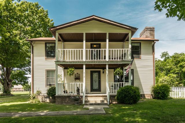 6112 Dividing Ridge Rd, Goodlettsville, TN 37072 (MLS #RTC2044376) :: RE/MAX Choice Properties