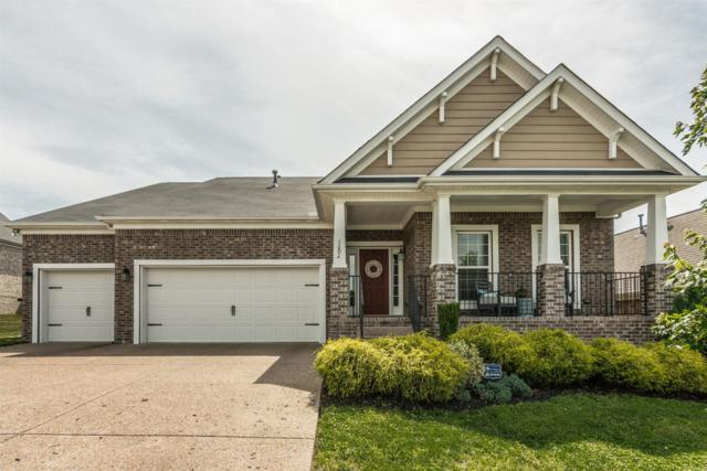1802 Lenora Ln, Mount Juliet, TN 37122 (MLS #RTC2044378) :: Ashley Claire Real Estate - Benchmark Realty