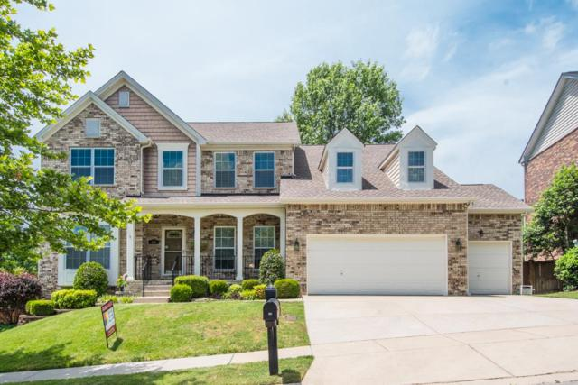805 Silverbrook Ct, Nashville, TN 37221 (MLS #RTC2044379) :: Ashley Claire Real Estate - Benchmark Realty