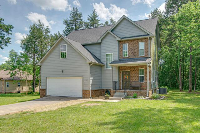 284 Spring Hill Rd, Mount Juliet, TN 37122 (MLS #RTC2044380) :: Berkshire Hathaway HomeServices Woodmont Realty