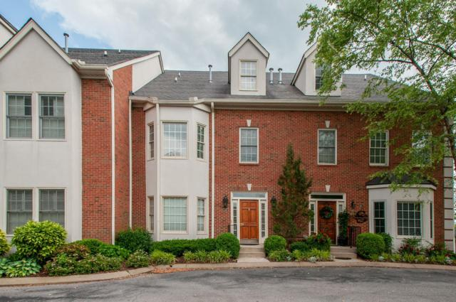 107 Forest Place Cir, Nashville, TN 37215 (MLS #RTC2044405) :: Ashley Claire Real Estate - Benchmark Realty