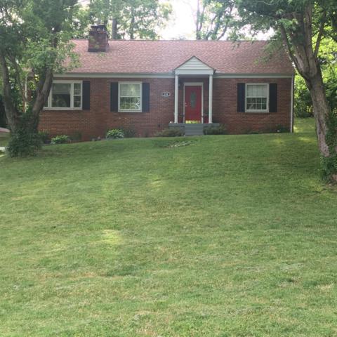 234 Graylynn Dr, Nashville, TN 37214 (MLS #RTC2044407) :: Village Real Estate