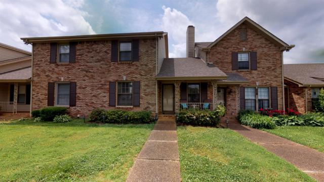 1818 Memorial Dr #7, Clarksville, TN 37043 (MLS #RTC2044410) :: Black Lion Realty