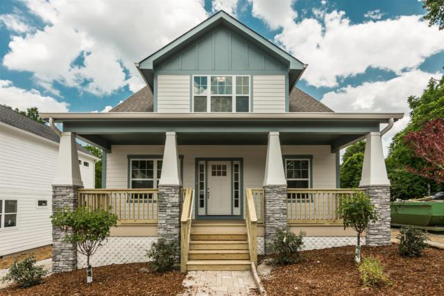 925b Delmas Ave, Nashville, TN 37216 (MLS #RTC2044421) :: Berkshire Hathaway HomeServices Woodmont Realty