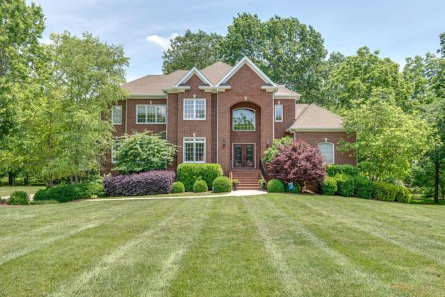 1758 Charity Dr, Brentwood, TN 37027 (MLS #RTC2044426) :: Berkshire Hathaway HomeServices Woodmont Realty