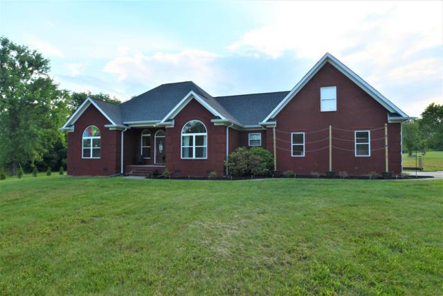 681 Still Pond Rd, Columbia, TN 38401 (MLS #RTC2044434) :: Fridrich & Clark Realty, LLC