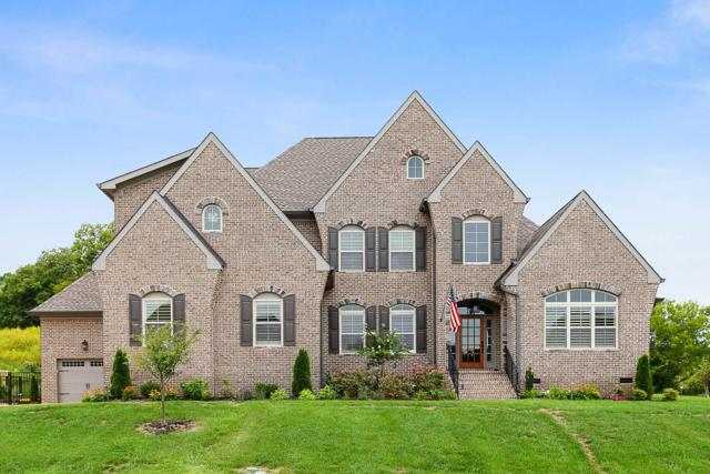 9133 Holstein Dr, Nolensville, TN 37135 (MLS #RTC2044439) :: RE/MAX Homes And Estates