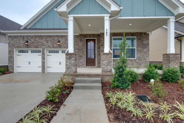 114 Kinsley Way #355, Hendersonville, TN 37075 (MLS #RTC2044445) :: Berkshire Hathaway HomeServices Woodmont Realty