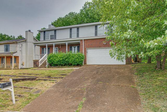 812 Billingsgate Ct, Antioch, TN 37013 (MLS #RTC2044450) :: Five Doors Network