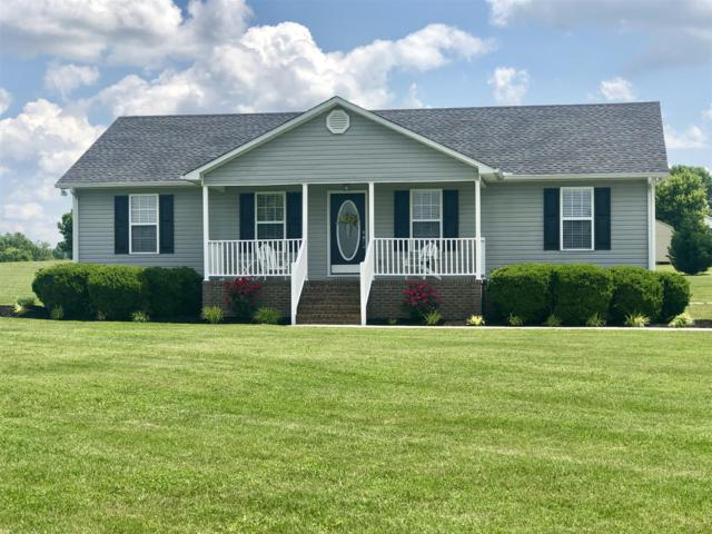 4395 New Home Rd, Smithville, TN 37166 (MLS #RTC2044453) :: Fridrich & Clark Realty, LLC