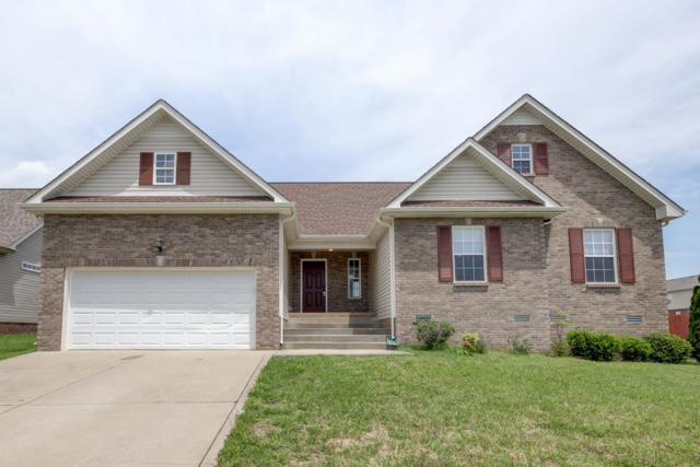 701 White Face Dr, Clarksville, TN 37040 (MLS #RTC2044458) :: CityLiving Group