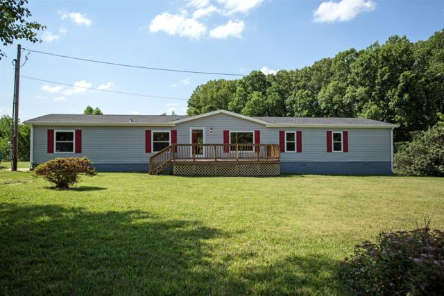 2016 Errel Dowlen Rd, Pleasant View, TN 37146 (MLS #RTC2044467) :: HALO Realty