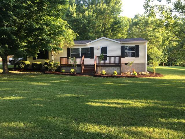1086 Beech Bottom Rd, Watertown, TN 37184 (MLS #RTC2044479) :: Fridrich & Clark Realty, LLC