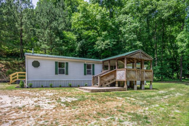 3126 Fly Rd, Santa Fe, TN 38482 (MLS #RTC2044483) :: The Miles Team | Compass Tennesee, LLC