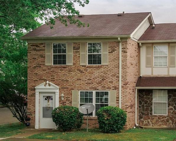 1301 Neelys Bend Rd # 19 #19, Madison, TN 37115 (MLS #RTC2044484) :: Team Wilson Real Estate Partners