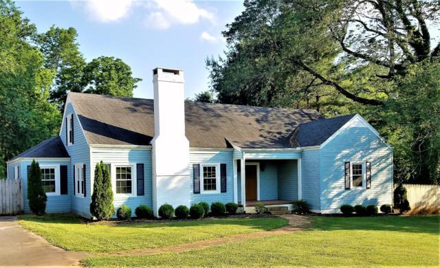 110 8Th Ave Se, Winchester, TN 37398 (MLS #RTC2044493) :: Village Real Estate