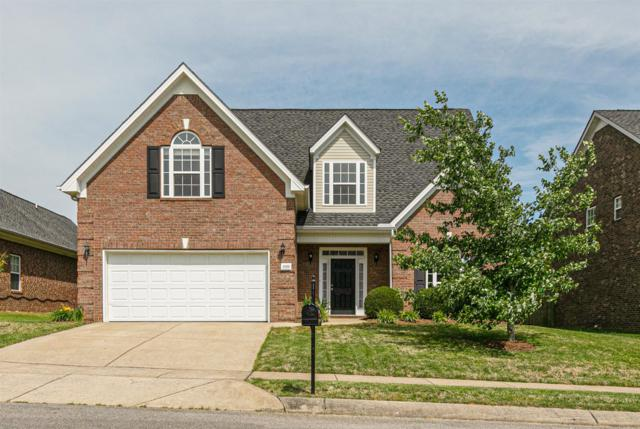 2030 Fiona Way, Spring Hill, TN 37174 (MLS #RTC2044498) :: Berkshire Hathaway HomeServices Woodmont Realty