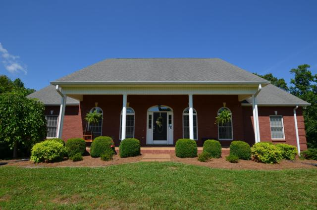 3141 New Highway 7, Summertown, TN 38483 (MLS #RTC2044512) :: Keller Williams Realty