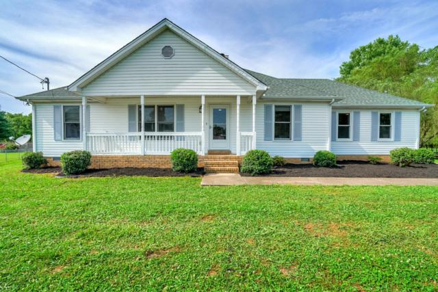 246 Daly Dr, Murfreesboro, TN 37128 (MLS #RTC2044519) :: Exit Realty Music City