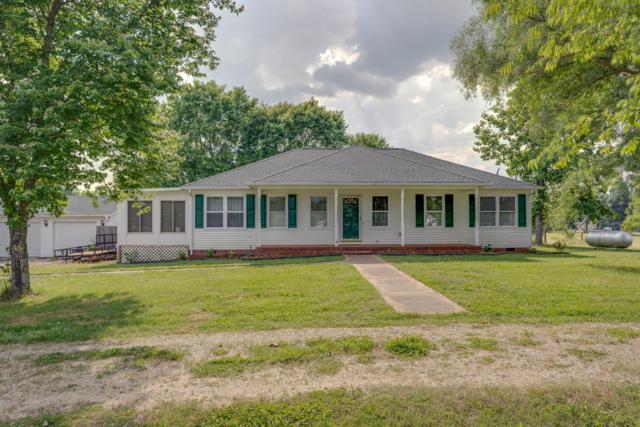 2536 Verona Caney Rd, Lewisburg, TN 37091 (MLS #RTC2044524) :: Fridrich & Clark Realty, LLC