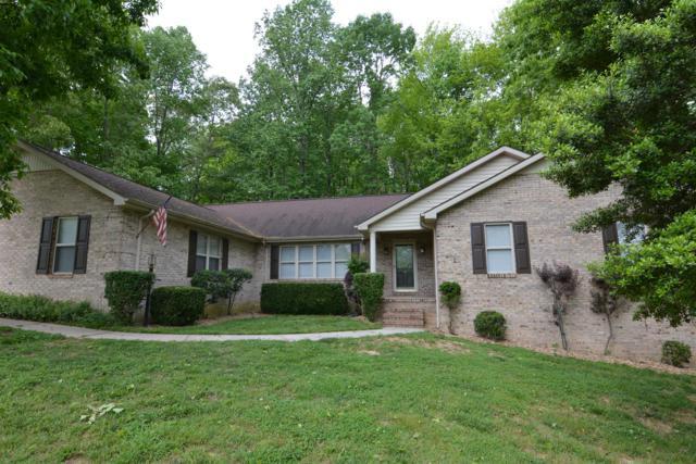 115 Cooks View Rd, Lynchburg, TN 37352 (MLS #RTC2044531) :: Village Real Estate