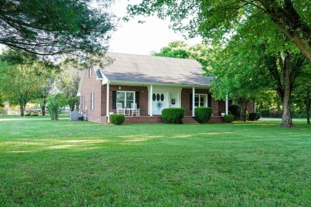 435 Cutoff Rd, Murfreesboro, TN 37129 (MLS #RTC2044535) :: Fridrich & Clark Realty, LLC