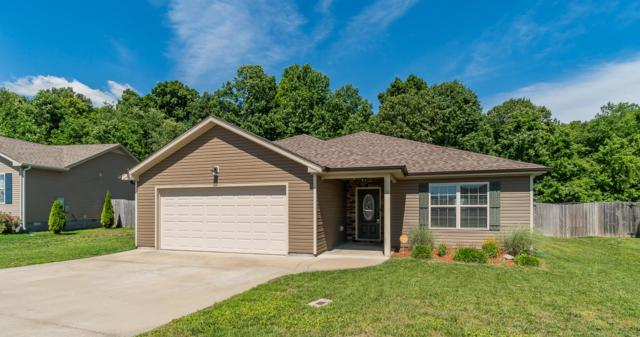1180 Freedom Dr, Clarksville, TN 37042 (MLS #RTC2044545) :: CityLiving Group
