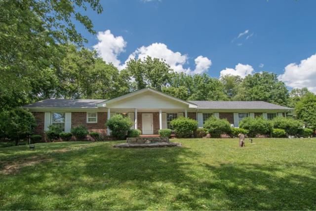 305 Woodlawn Dr, Mount Juliet, TN 37122 (MLS #RTC2044572) :: Exit Realty Music City
