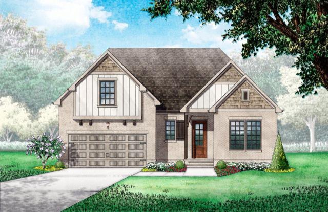 2184 Savage Creek Dr. Lot 9, Springfield, TN 37172 (MLS #RTC2044579) :: John Jones Real Estate LLC