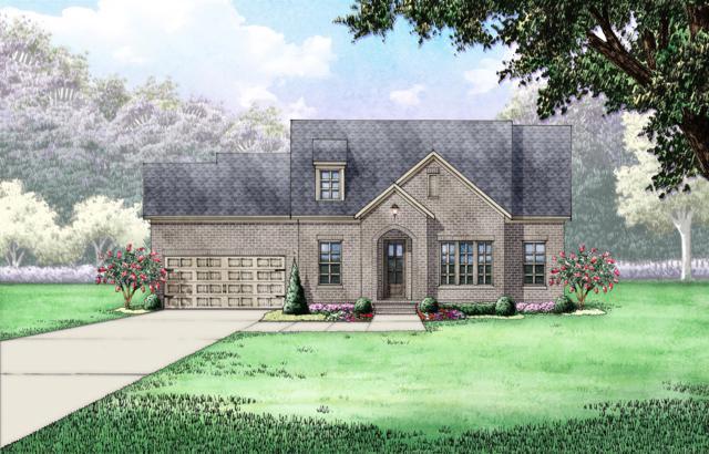 2195 Savage Creek Drive Lot 11, Springfield, TN 37172 (MLS #RTC2044581) :: John Jones Real Estate LLC