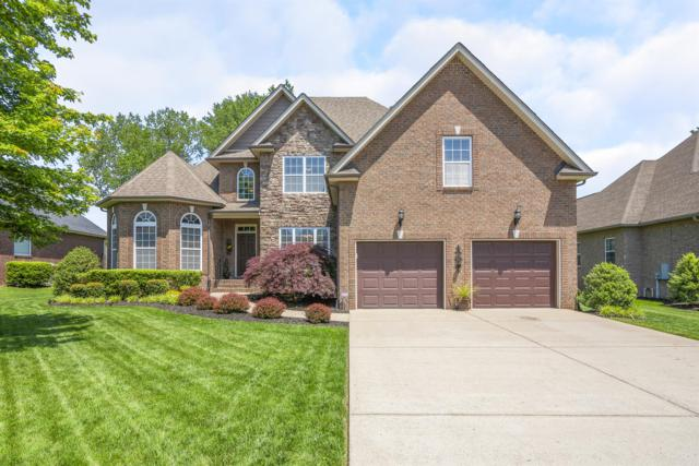 3017 Sakari Cir, Spring Hill, TN 37174 (MLS #RTC2044584) :: Ashley Claire Real Estate - Benchmark Realty