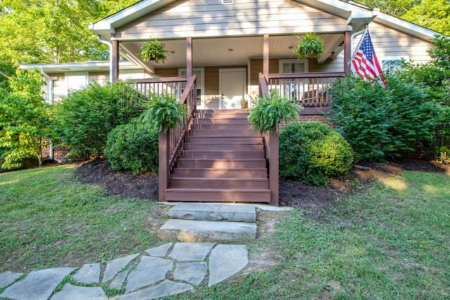 2515 Meacham Ln, Franklin, TN 37064 (MLS #RTC2044586) :: Ashley Claire Real Estate - Benchmark Realty