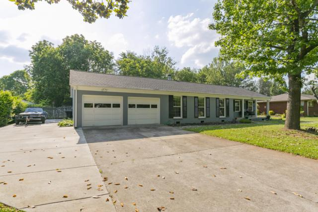 1611 Grigg Ave, Murfreesboro, TN 37129 (MLS #RTC2044592) :: Ashley Claire Real Estate - Benchmark Realty