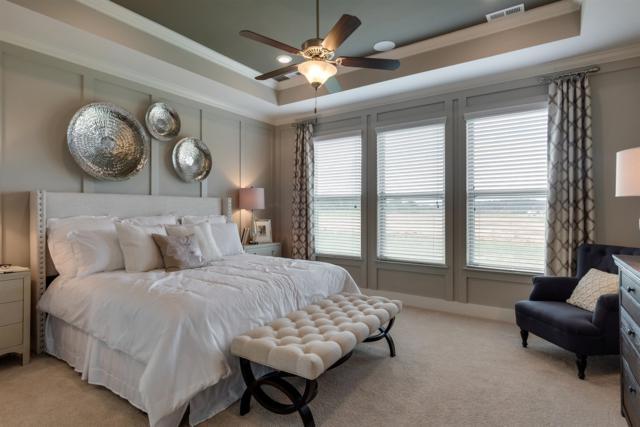 131 Burrows Avenue Pra 131, Murfreesboro, TN 37129 (MLS #RTC2044597) :: Berkshire Hathaway HomeServices Woodmont Realty