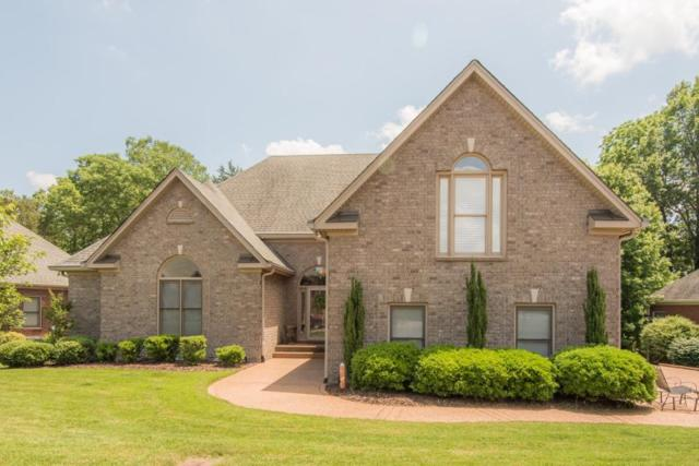 2249 Seven Points Cir, Hermitage, TN 37076 (MLS #RTC2044604) :: Exit Realty Music City