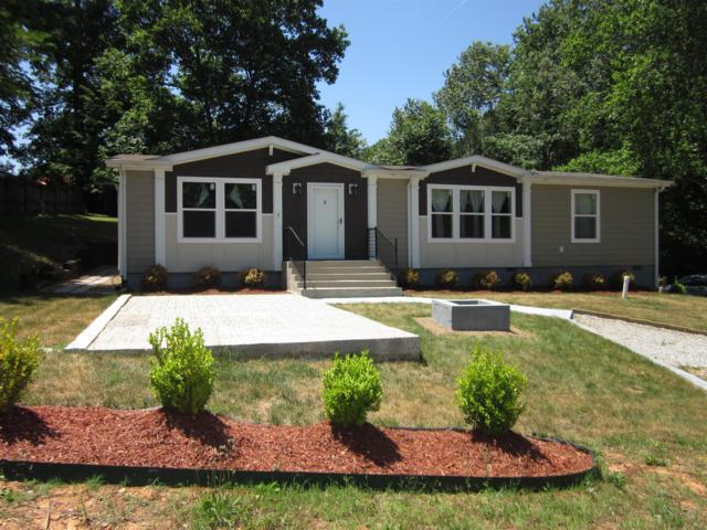 208 Forest Dr, McMinnville, TN 37110 (MLS #RTC2044605) :: Maples Realty and Auction Co.